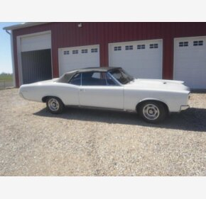 1967 Pontiac GTO for sale 101295644