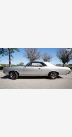 1967 Pontiac GTO for sale 101297616