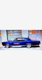 1967 Pontiac GTO for sale 101298717