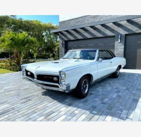 1967 Pontiac GTO for sale 101302422