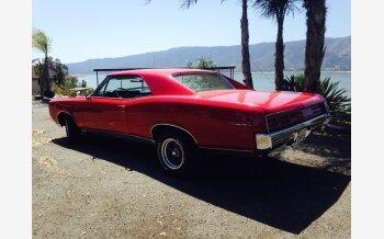 1967 Pontiac GTO for sale 101303635
