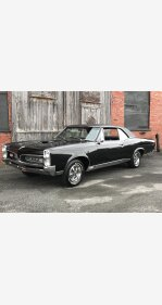 1967 Pontiac GTO for sale 101306553