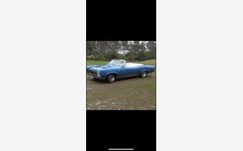 1967 Pontiac GTO for sale 101329079