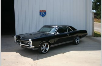 1967 Pontiac GTO for sale 101333732