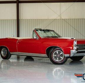 1967 Pontiac GTO for sale 101353285