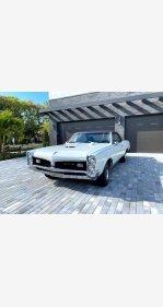 1967 Pontiac GTO for sale 101353706