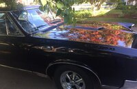 1967 Pontiac GTO for sale 101354069