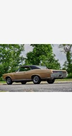 1967 Pontiac GTO for sale 101354315
