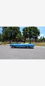 1967 Pontiac GTO for sale 101355410