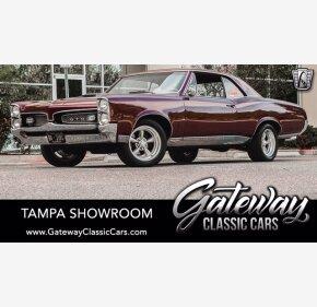1967 Pontiac GTO for sale 101361136
