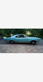 1967 Pontiac GTO for sale 101369625