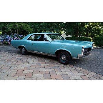 1967 Pontiac GTO for sale 101369625