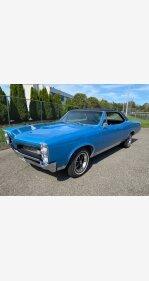 1967 Pontiac GTO for sale 101375621