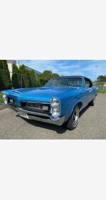 1967 Pontiac GTO for sale 101375621