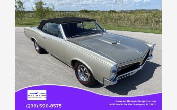 1967 Pontiac GTO for sale 101378377