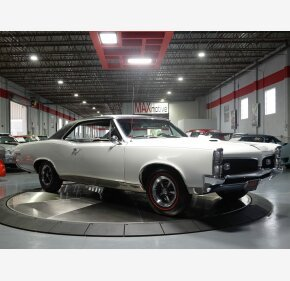 1967 Pontiac GTO for sale 101378412