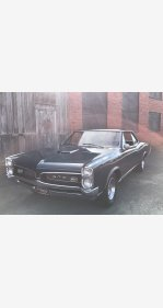 1967 Pontiac GTO for sale 101384377