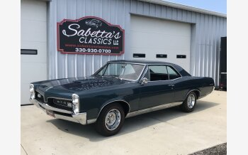 1967 Pontiac GTO for sale 101384377