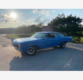 1967 Pontiac GTO for sale 101390836