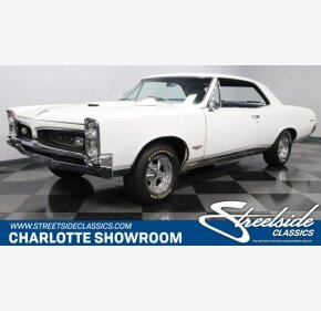 1967 Pontiac GTO for sale 101391099