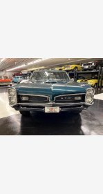 1967 Pontiac GTO for sale 101400738