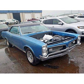 1967 Pontiac GTO for sale 101402416