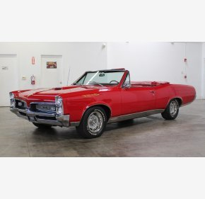 1967 Pontiac GTO for sale 101404033