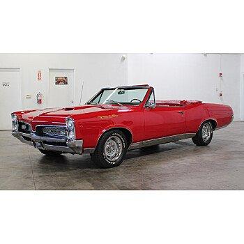 1967 Pontiac GTO for sale 101404033