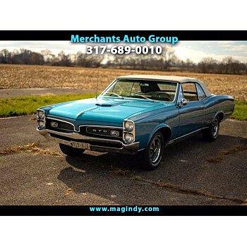 1967 Pontiac GTO for sale 101405978