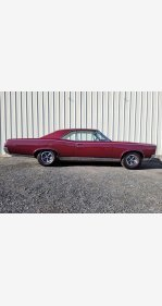 1967 Pontiac GTO for sale 101406435