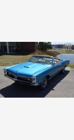 1967 Pontiac GTO for sale 101411832