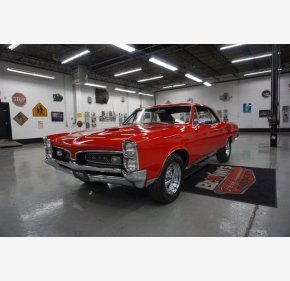 1967 Pontiac GTO for sale 101432014