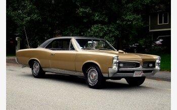 1967 Pontiac GTO for sale 101432634