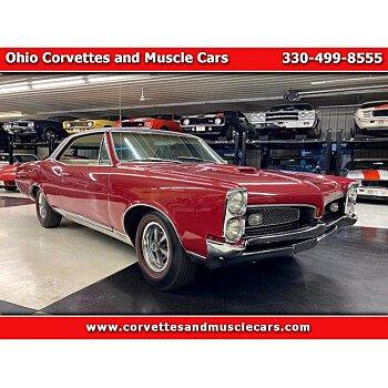 1967 Pontiac GTO for sale 101436595
