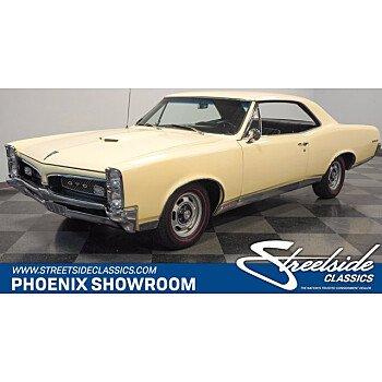 1967 Pontiac GTO for sale 101437569