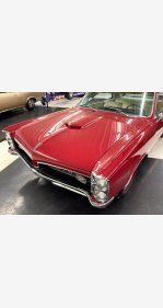 1967 Pontiac GTO for sale 101437708