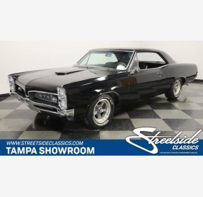 1967 Pontiac GTO for sale 101439426