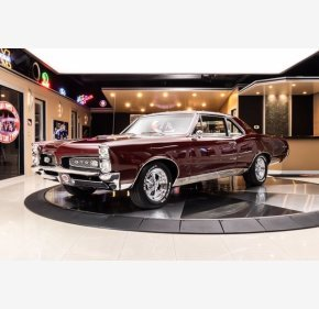 1967 Pontiac GTO for sale 101453355