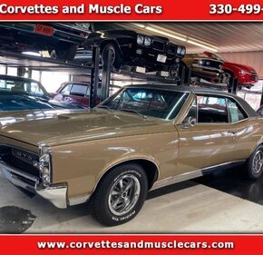 1967 Pontiac GTO for sale 101465317