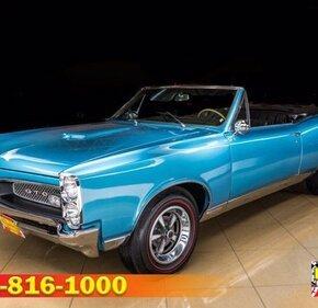 1967 Pontiac GTO for sale 101466866