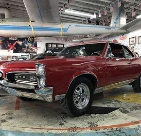1967 Pontiac GTO for sale 101466872