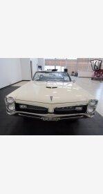 1967 Pontiac GTO for sale 101468407