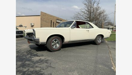 1967 Pontiac GTO for sale 101491133
