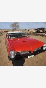 1967 Pontiac GTO for sale 101499207