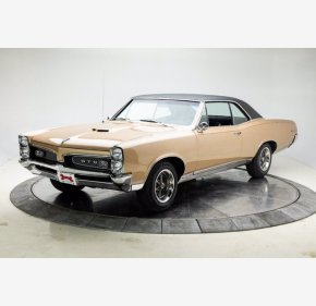1967 Pontiac GTO for sale 101500241