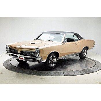 1967 Pontiac GTO for sale 101500241