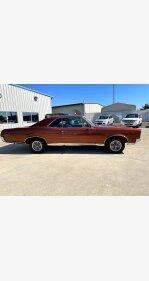 1967 Pontiac GTO for sale 101500844