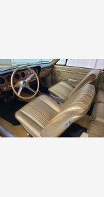 1967 Pontiac GTO for sale 101502136