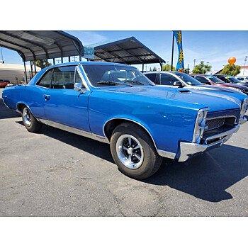 1967 Pontiac GTO for sale 101507862
