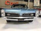 1967 Pontiac GTO for sale 101556259
